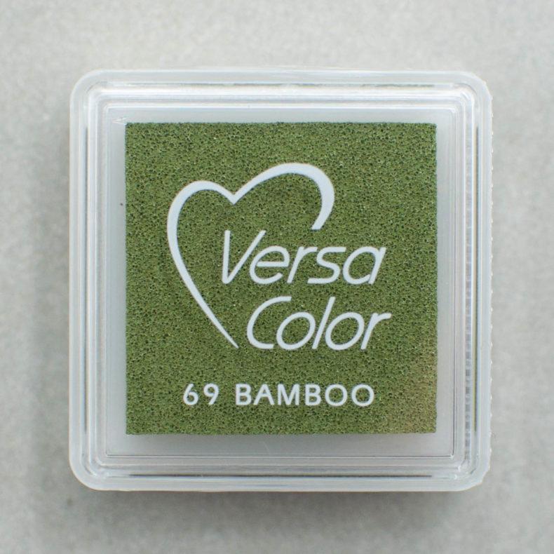 Versa Color Bamboo