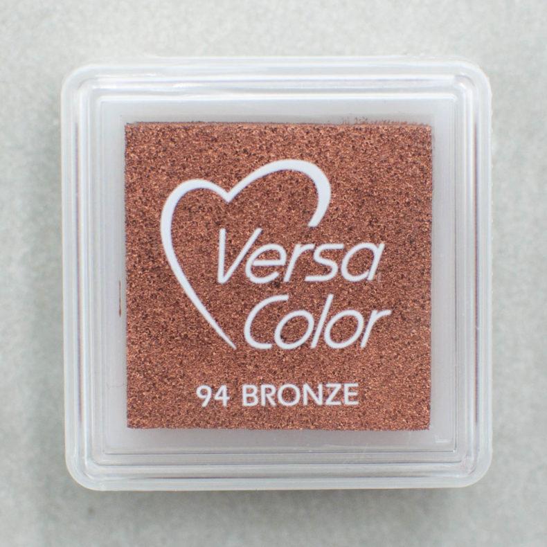 Versa Color Bronze