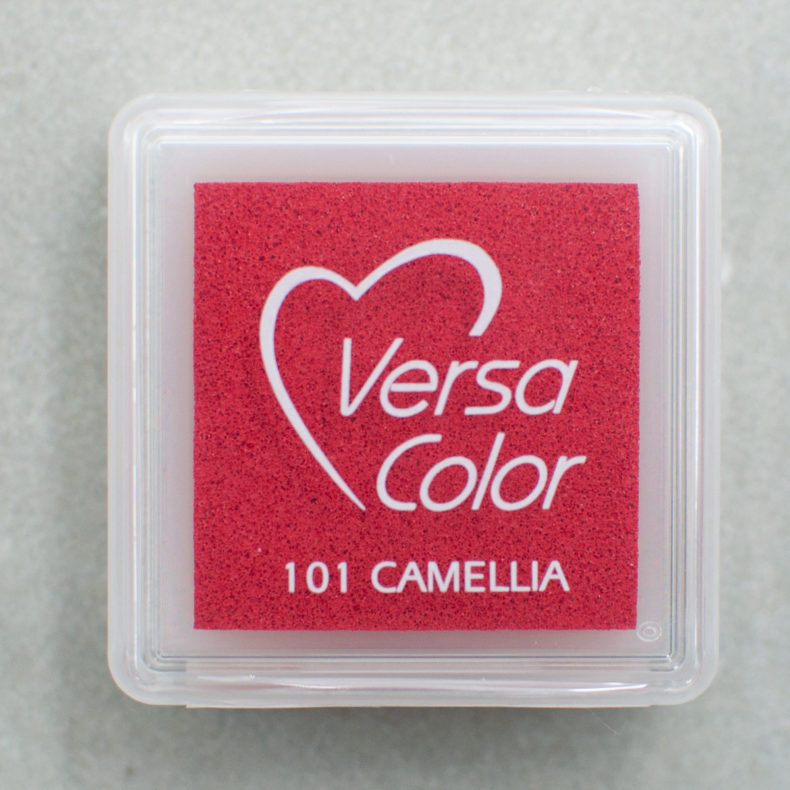 Versa Color Camellia