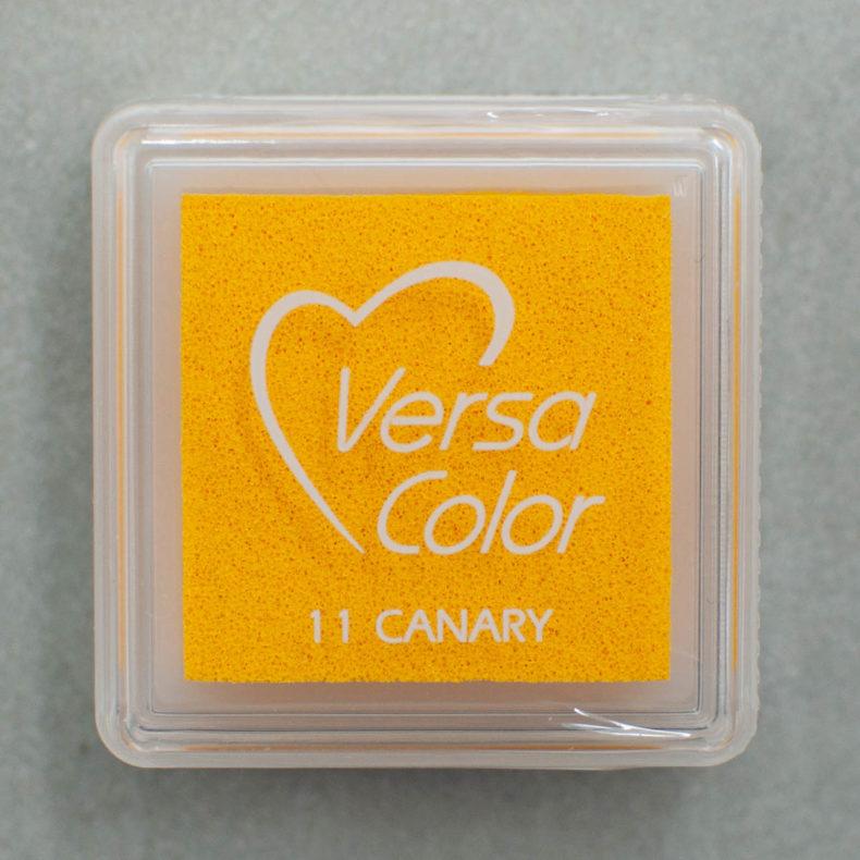 Versa Color Canary