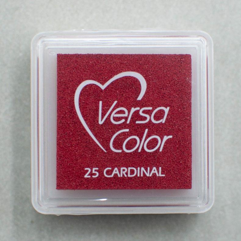 Versa Color Cardinal
