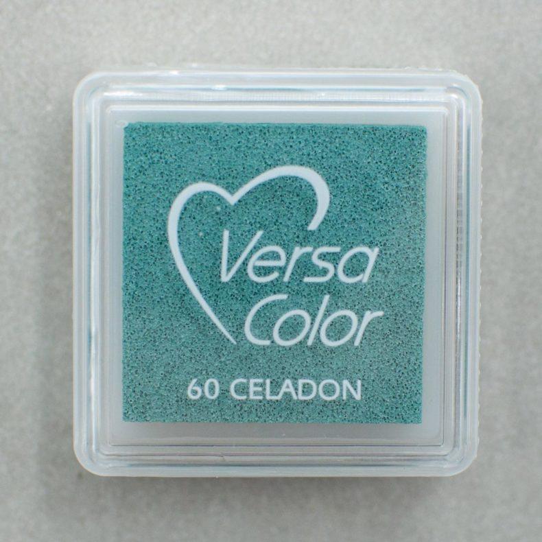 Versa Color Celadon