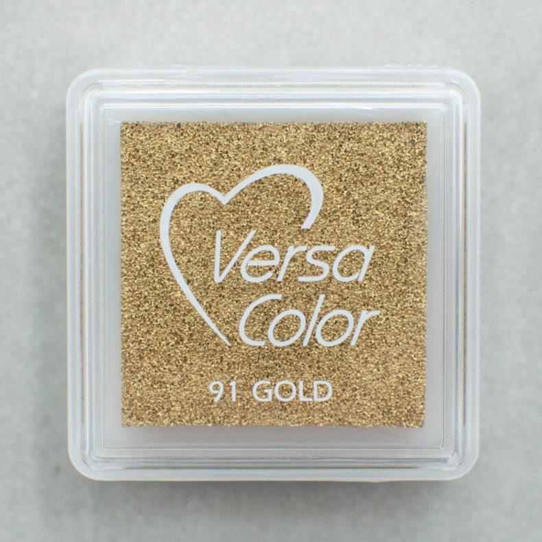 Versa Color Gold
