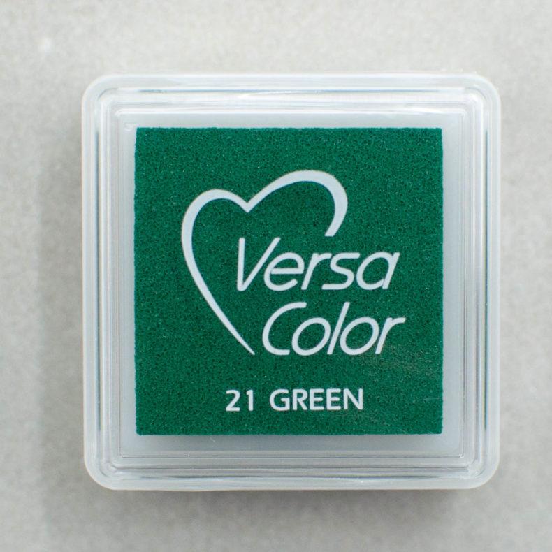 Versa Color Green