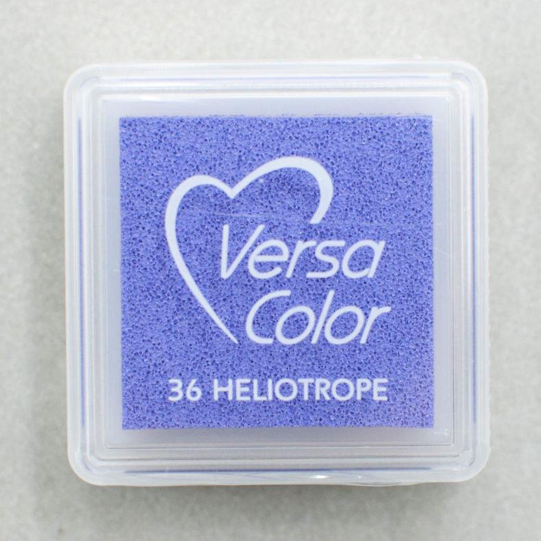 Versa Color Heliotrope