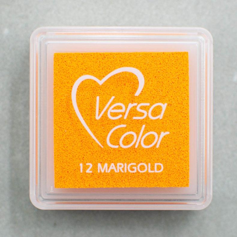 Versa Color Marigold