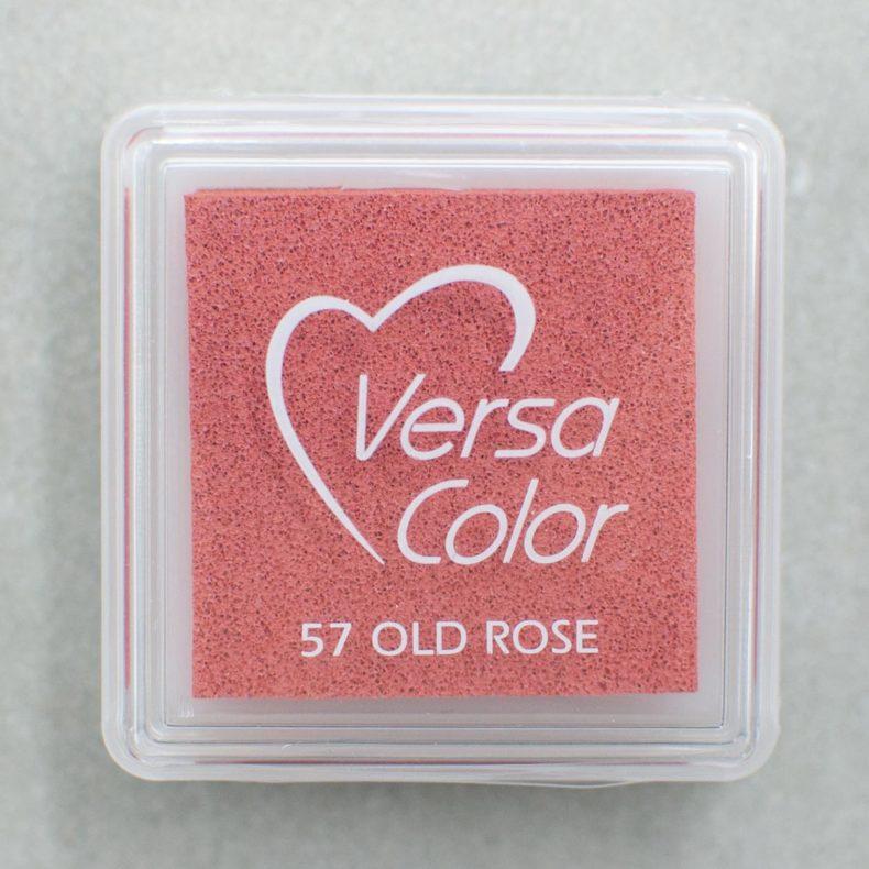 Versa Color Old Rose