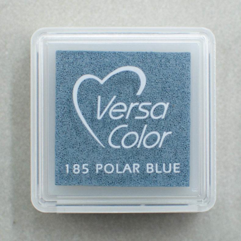 Versa Color Polar Blue