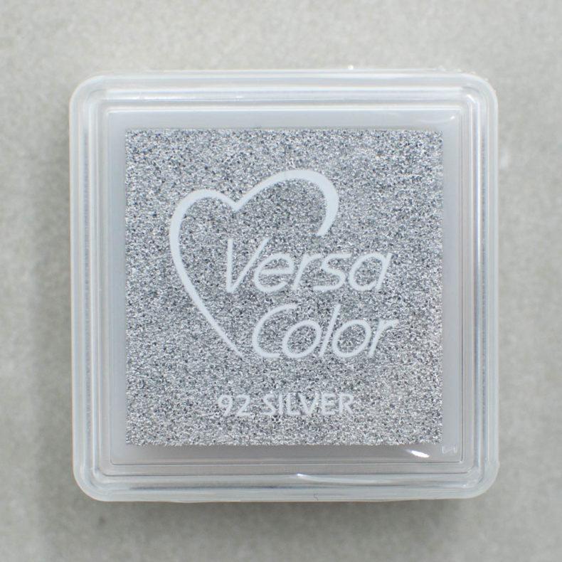 Versa Color Silver