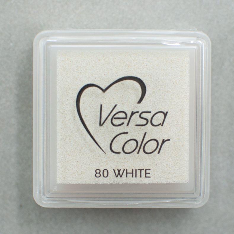 Versa Color White
