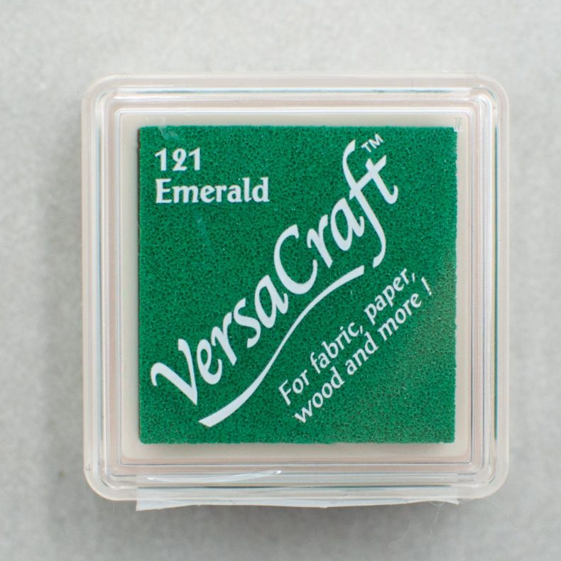 Versa Craft Emerald